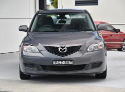 2008 Mazda 3 BK10F2 Neo Sedan Image 2
