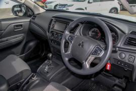 2020 Mitsubishi Triton MR GLX ADAS Double Cab Chassis 4WD Utility