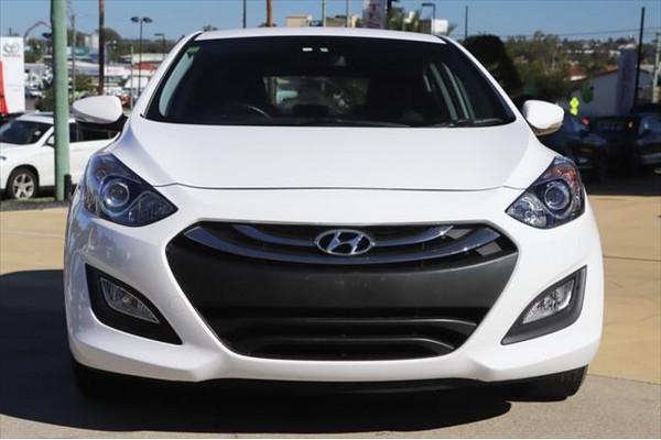 2013 Hyundai I30 GD Elite Hatchback Image 5