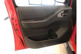 2012 Nissan Navara D40 S6 MY12 ST Utility Image 5