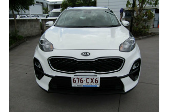 2018 MY19 Kia Sportage QL MY19 Si 2WD Suv Image 2