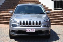 2014 Jeep Cherokee KL Sport Suv Image 2