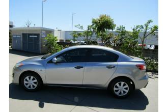 2009 Mazda 3 BL10F1 Neo Activematic Sedan Image 4