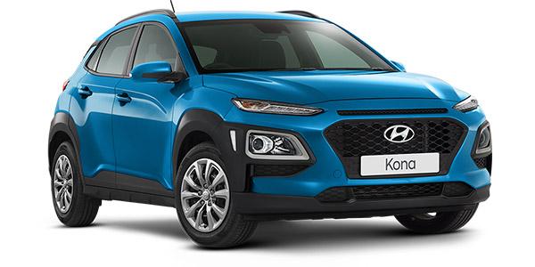 2020 Hyundai Kona OS.3 Go Suv