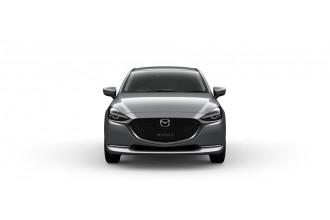 2020 Mazda 2 DJ Series G15 Evolve Hatchback Image 4