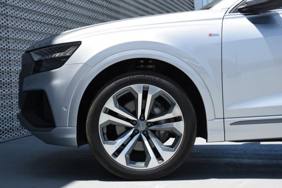 2019 Audi Q8 Suv Image 5