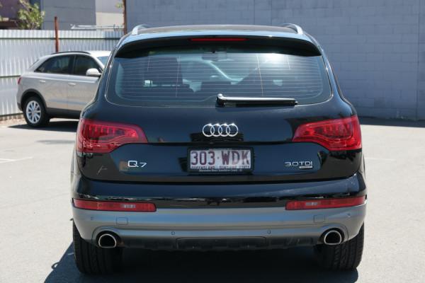 2012 Audi Q7 MY12 TDI Suv Image 4
