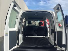 2018 Volkswagen Caddy Van 2KN Maxi Van Van