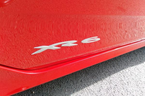 2014 Ford Falcon FG MKII XR6 Sedan Image 4