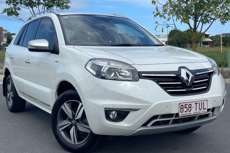 2013 Renault Koleos Bose Image 1