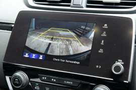 2020 MY21 Honda CR-V RW VTi 7 Suv
