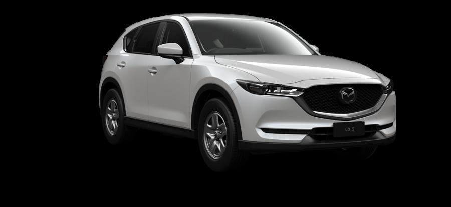 2020 Mazda CX-5 KF Series Maxx Suv Image 6