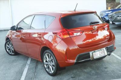 2013 Toyota Corolla ZRE182R Levin ZR Hatchback Image 2
