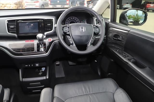 2015 Honda Odyssey 5th Gen MY15 VTi-L Wagon Image 14
