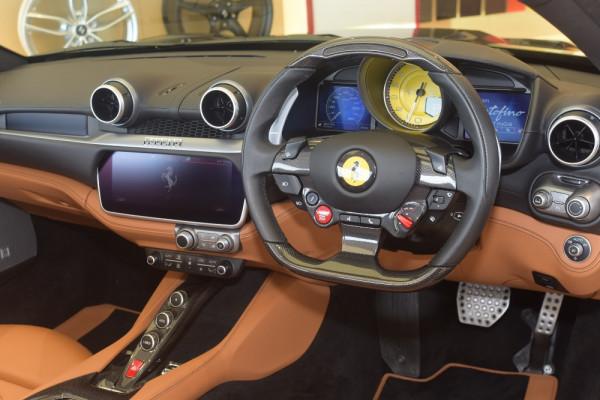 2018 Ferrari Portofino Convertible