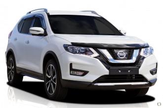 2019 MY20 Nissan X-Trail T32 Series 2 N-TREK 2WD Suv