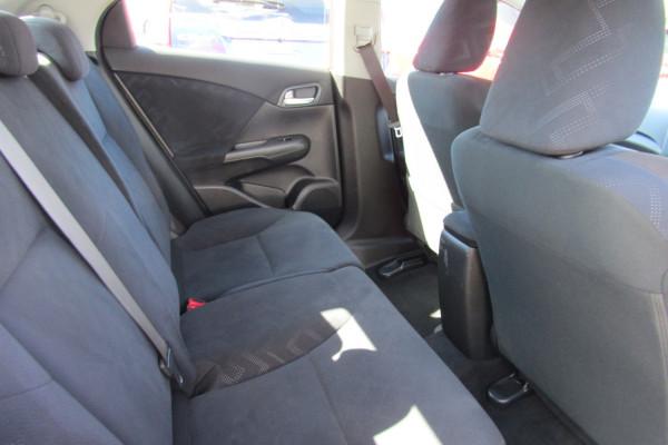 2013 Honda Civic 9TH GEN MY13 VTI-S Hatchback Image 5