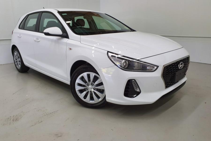 2019 Hyundai I30 PD MY19 Go Hatchback
