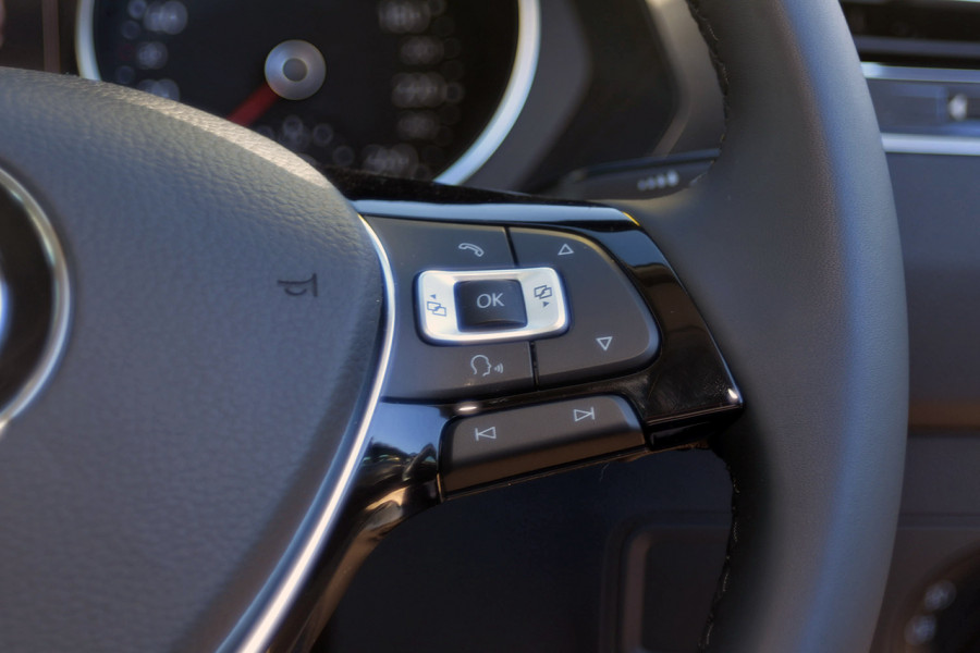 2018 MY19 Volkswagen Tiguan Allspace 5N Comfortline Wagon Mobile Image 20