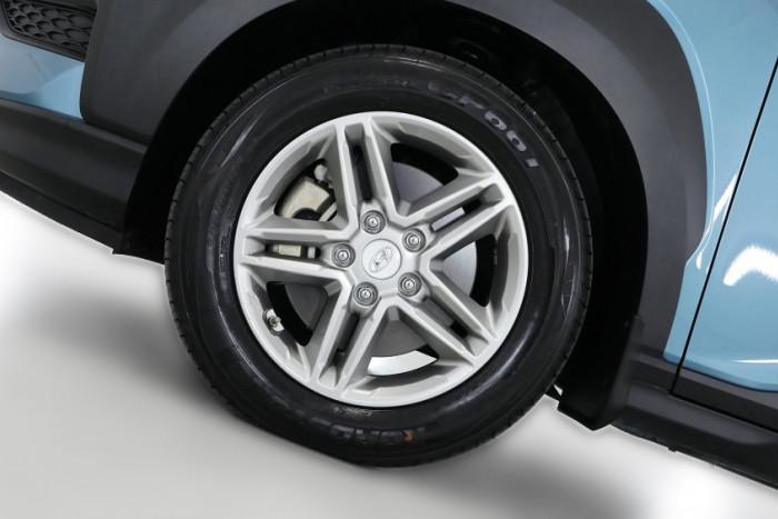 2017 MY18 Hyundai Kona OS Active Suv Image 17