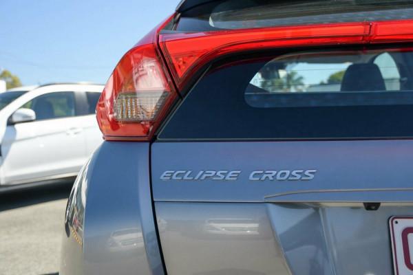 2020 Mitsubishi Eclipse Cross YA MY20 ES 2WD Suv Image 5