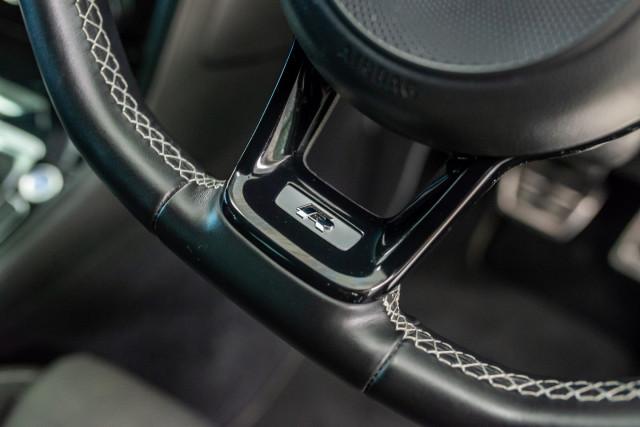 2017 MY18 Volkswagen Golf 7.5 R Grid Edition Hatch Image 36