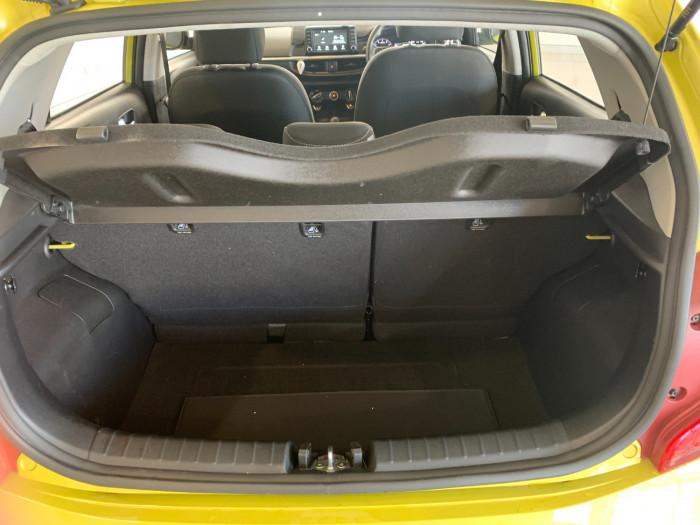2020 Kia Picanto JA MY20 S Hatchback Image 12