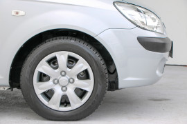 2009 Hyundai Getz TB MY09 SX Hatch Image 5