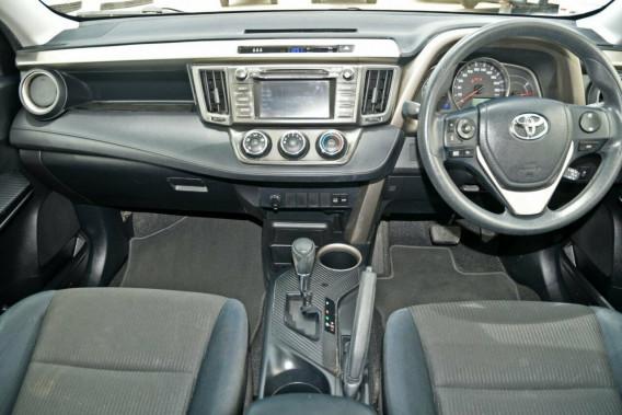 2014 Toyota RAV4 ZSA42R MY14 GX 2WD Suv