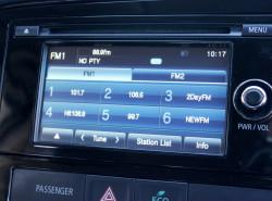 2015 MY16 Mitsubishi Outlander ZK  LS Suv