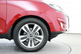 2013 Hyundai ix35 LM2 Highlander Wagon Image 5