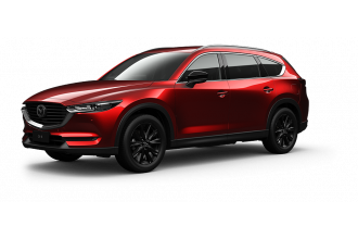 Mazda CX-8 Touring SP KG Series