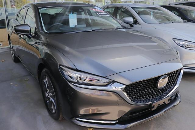 2020 Mazda 6 GL1033 100th Anniversary SKYACTIV-Drive Sedan