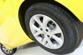2021 MG MG3 SZP1 MY21 Core Hatchback image 4