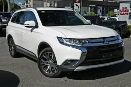 Mitsubishi Outlander LS 2WD ZL MY18.5