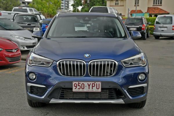 2016 BMW X1 F48 sDrive18d Steptronic Suv Image 2