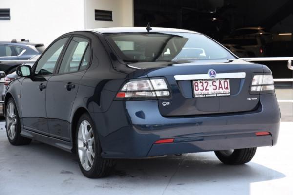 2011 Saab 9-3 440 MY2011 Linear Sedan Image 3