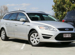 Ford Mondeo LX PwrShift TDCi MC
