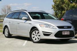 Ford Mondeo LX PwrShift TDCi MC