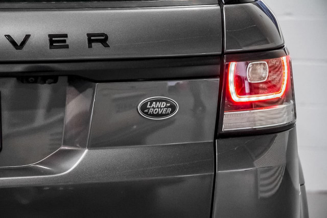 2016 Land Rover Range Rover Sport L494 MY16.5 SDV6 HSE Dynamic Suv Image 19