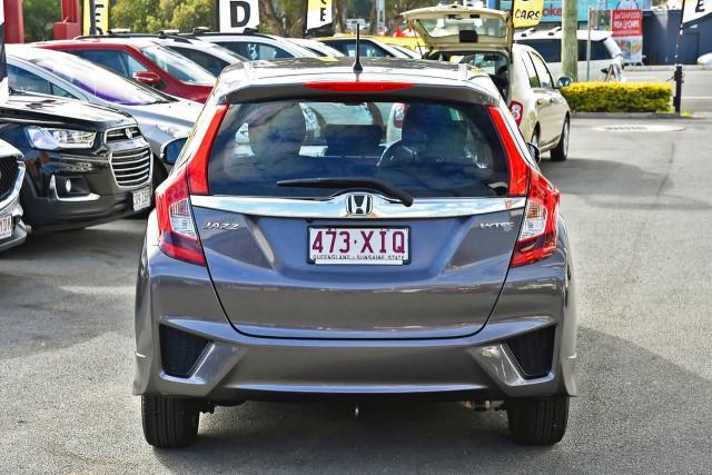 2017 Honda Jazz GF MY17 VTi-S Hatchback Image 4