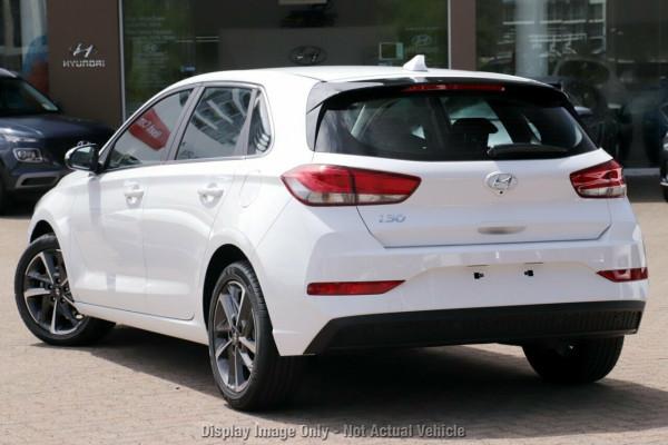 2021 Hyundai i30 PD.V4 Active Hatch Image 3