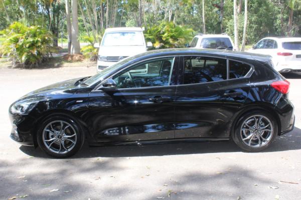2018 MY19 Ford Focus SA  ST-Line Hatchback Image 5