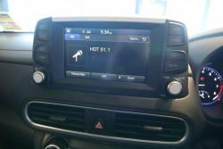 2018 Hyundai Kona OS Highlander Wagon