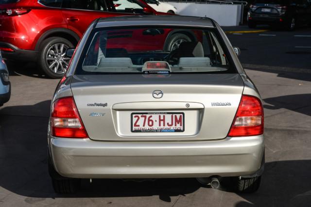 2003 Mazda 323 BJ II-J48 Protege Shades Sedan Image 4