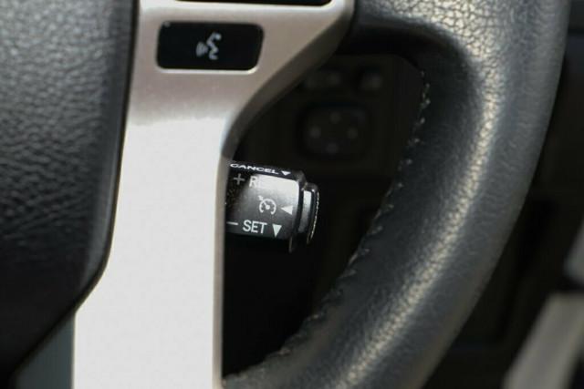 2015 Toyota Landcruiser Prado GDJ150R VX Suv Image 21
