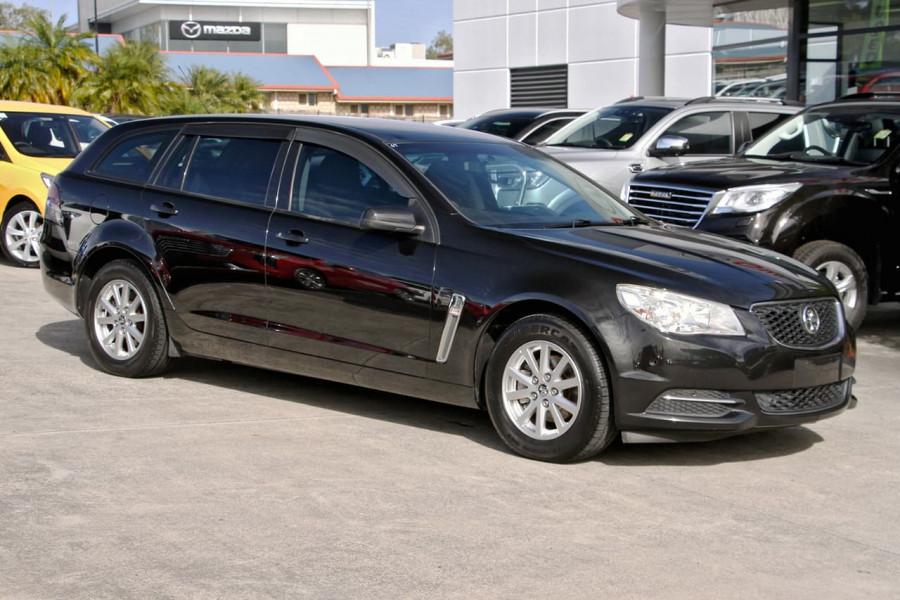 2013 Holden Commodore VF MY14 International Wagon