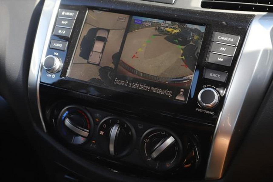 2021 Nissan Navara D23 Dual Cab ST Pick Up 4x2 Utility Image 17