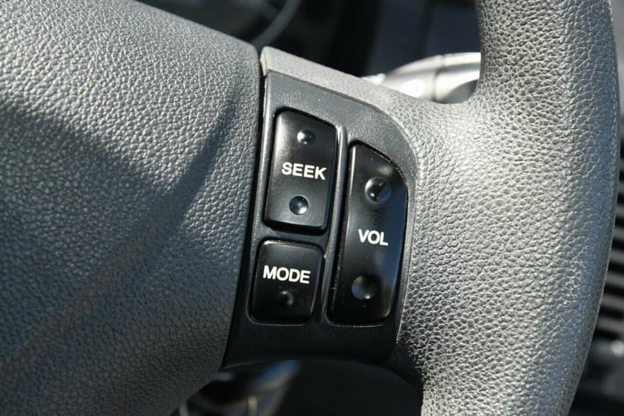 2010 MY09 Hyundai Getz TB MY09 S Hatchback Image 10
