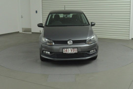 Volkswagen Polo 66TSI 6R MY15